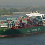 Containershipxinshanghai