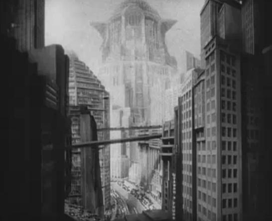 Metropolis_1927