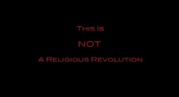 Aus der Filmdokumentation `Egyptian Revolution 2011`