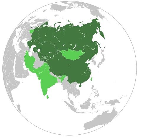 Shanghai-Pakt SCO