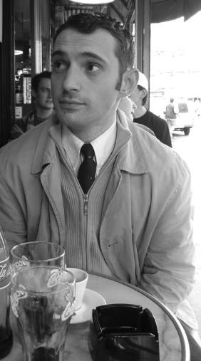 Lars Schall