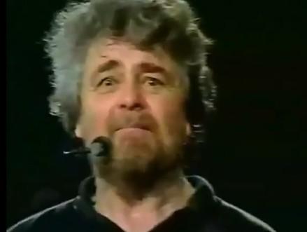 Beppe Grillo 1998