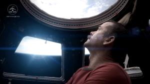 "Space Oddity: ""Major Tom"" Chris Hadfield in der Internationalen Raumstation"