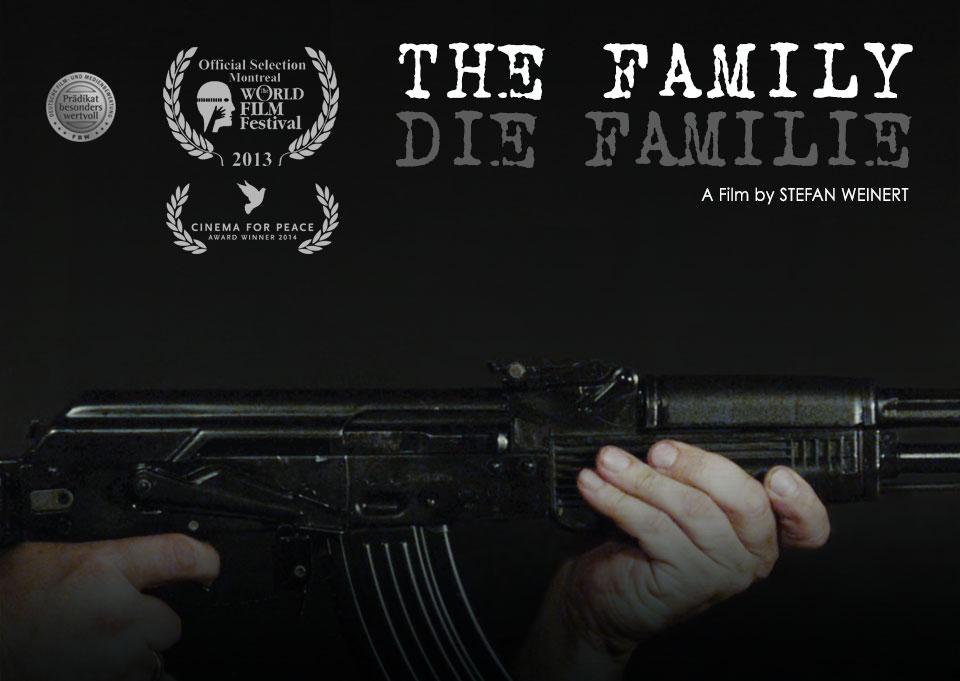 DIE FAMILIE - Ein Film von Stefan Weinert