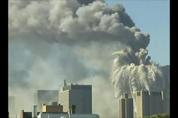 New York 11_09_2001