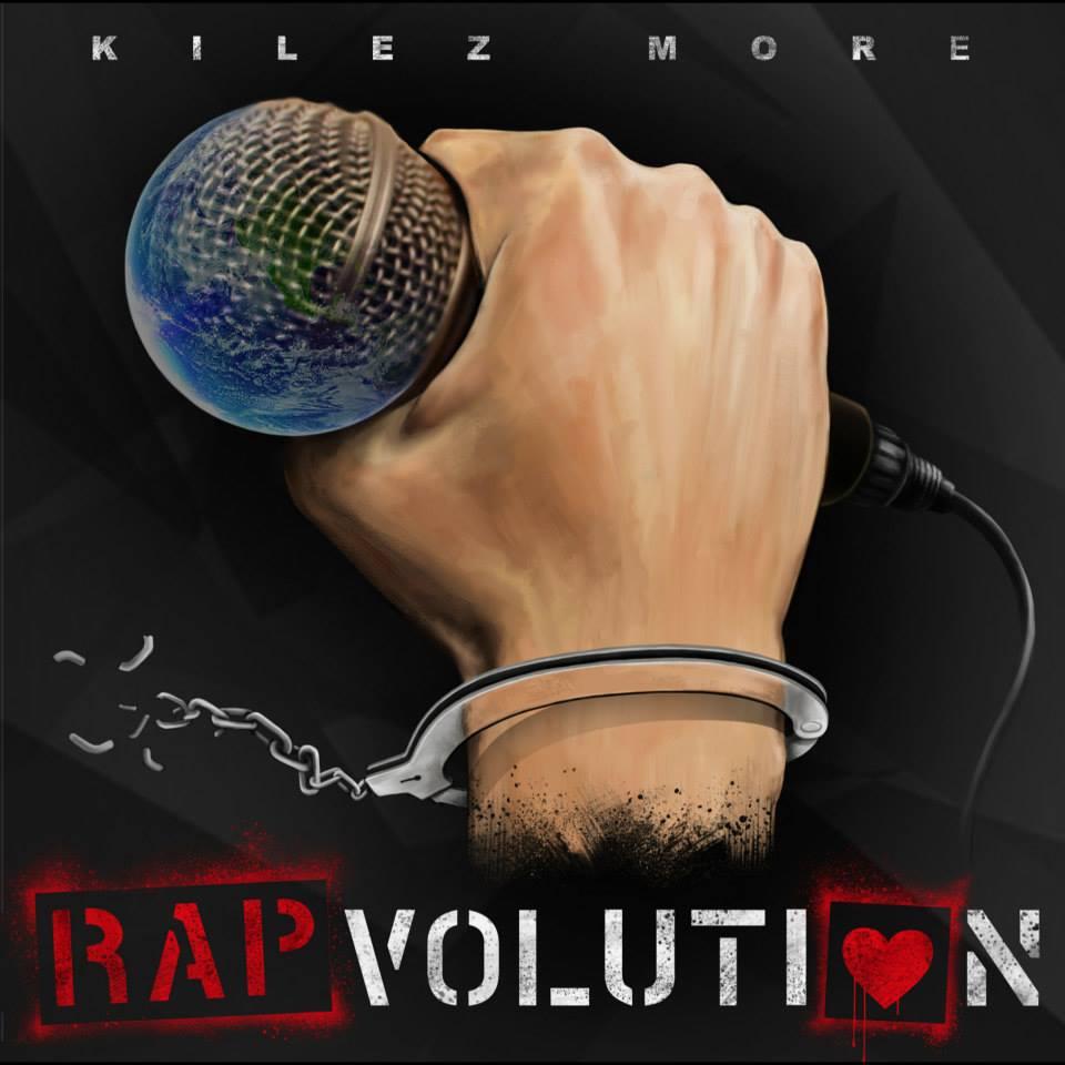 Kilez More - Rapvolution_