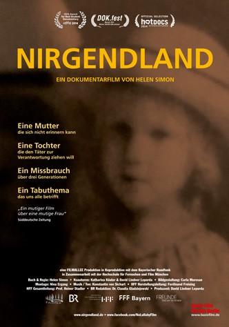 Filmplakat NIRGENDLAND
