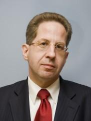 Hans-Georg Maaßen, Präsident vom Bundesamt für Verfassungsschutz