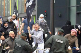 Bonn, 2012