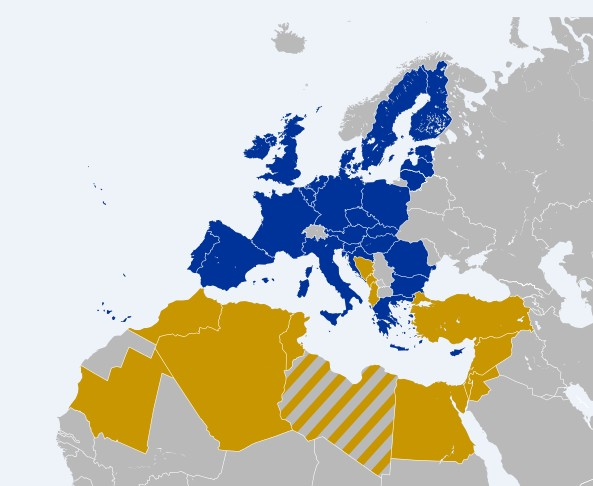 Mittelmeerunion