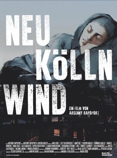 NEUKÖLLN WIND - Ab Januar 2016 im Kino