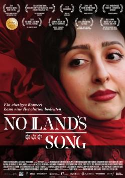 NO LAND´S SONG - ab 9. März 2016 im Kino